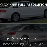 2015 Audi A4 Concept