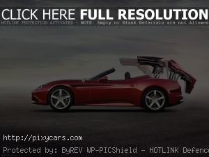 Wallpaper 2015 Ferrari California T