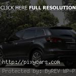 Picture 2015 Mazda CX-9