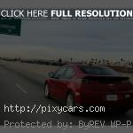 2015 Chevrolet Volt In Motion