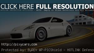 2015 Nissan 370Z On Road