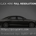 2015 Bentley Flying Spur Price