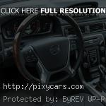 2015 Volvo S80 Sedan T5 Sedan Interior