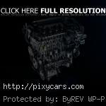2015 Peugeot 308 GT Engine