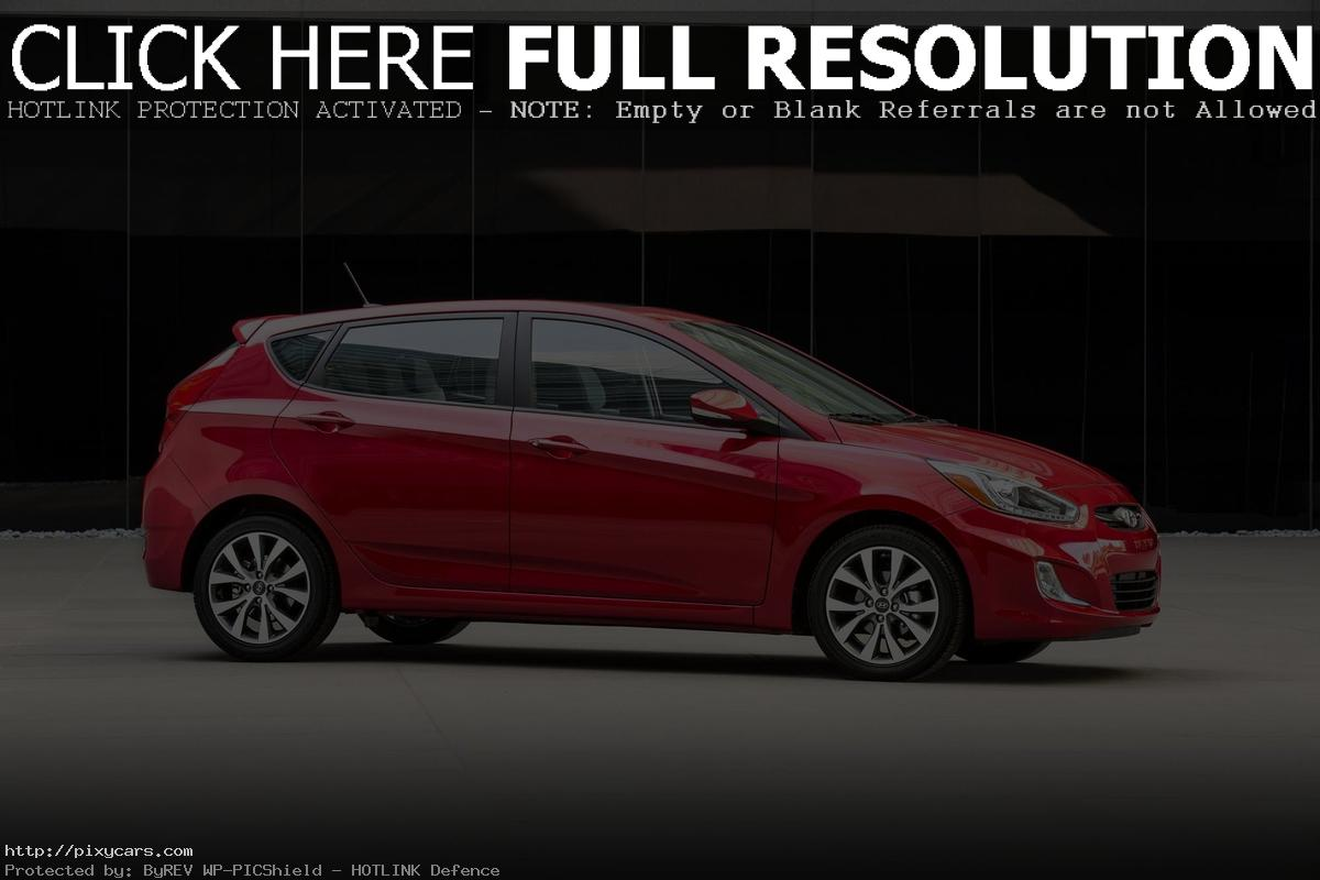2015 Hyundai Accent Reviews