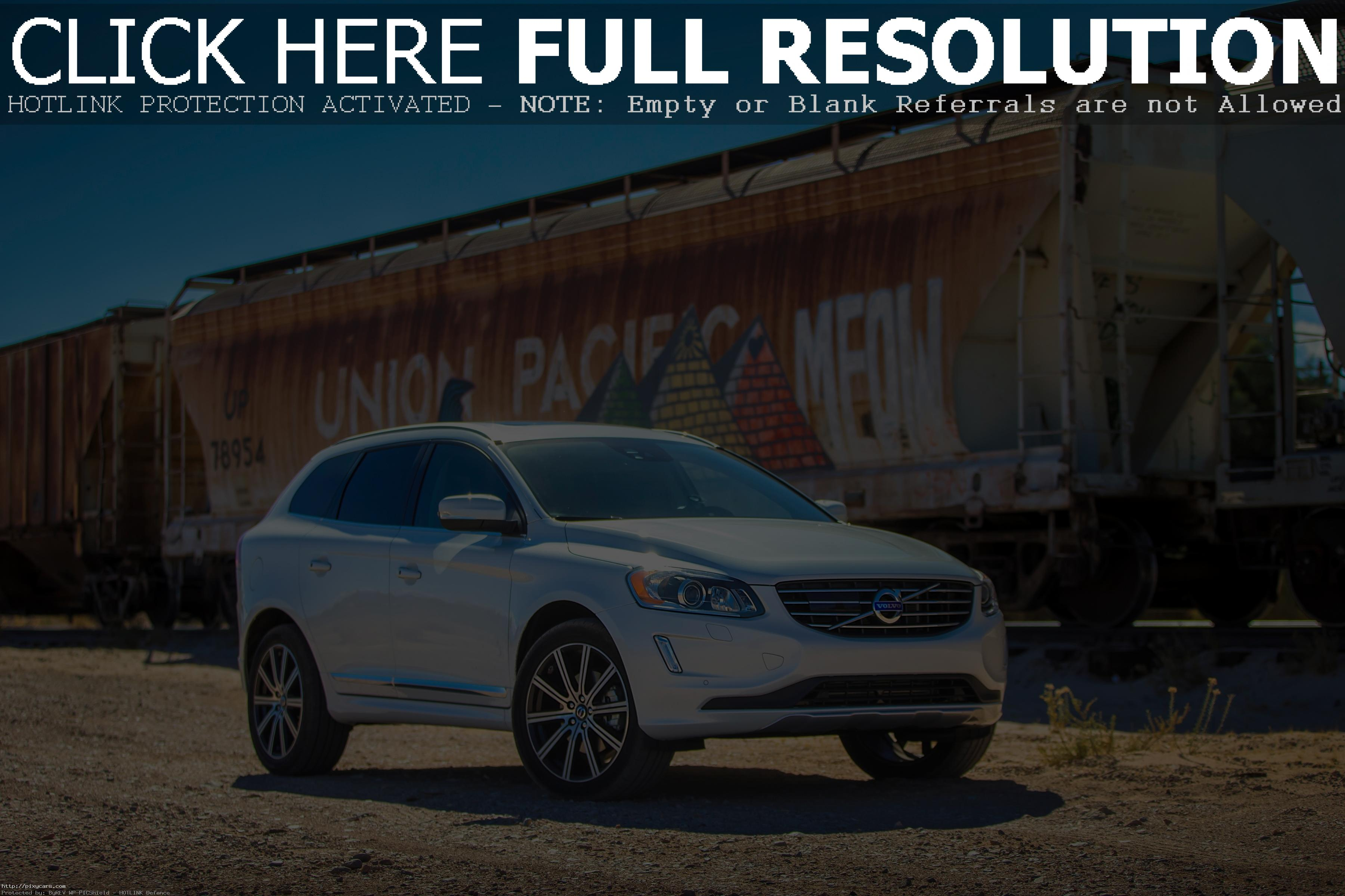 2015 Volvo XC60 Gallery