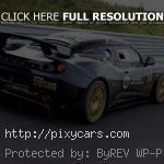 2015 Lotus Evora GT4 Specs