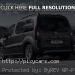 2015 Peugeot Bipper Reviews