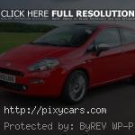 2015 Fiat Punto Price