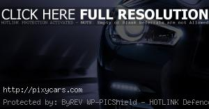 2015 Infiniti Q50 Headlights
