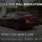 2016 Nissan Maxima Expert Ratings