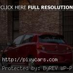 2015 Mitsubishi Space Star