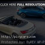 2015 Opel Cascada Looks